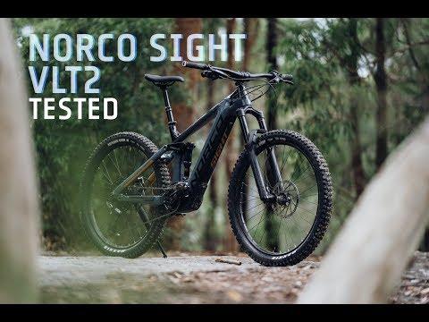 Tested: Norco Sight VLT 2 - Flow Mountain Bike