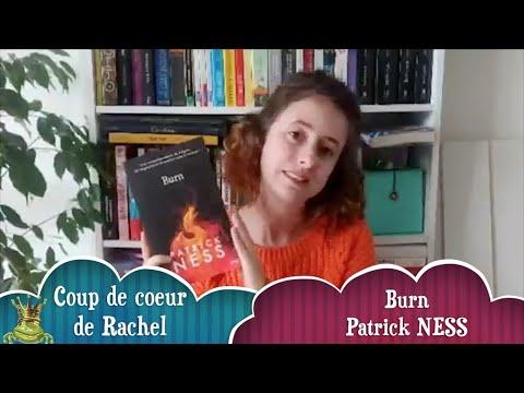 Vidéo de Patrick Ness