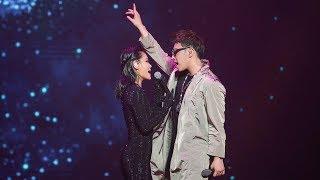 潘瑋柏 Will Pan  - Moonlight (feat. TIA RAY 袁婭維) (English Ver.)【華納官方HD MV】