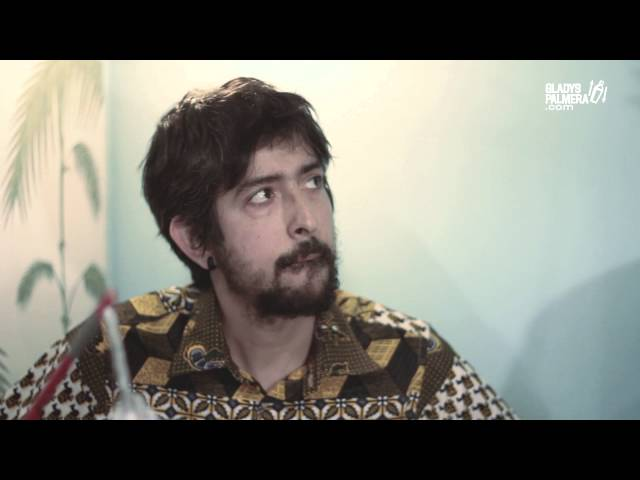"""Vídeo de la canción """"Chicha y Wantón"""" de Candeleros."""