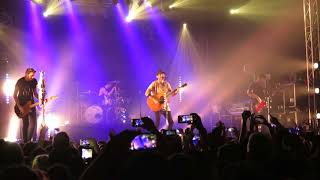 All Time Low - Good Times Live in Bologna 2017