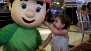 Madison Meets Hanny Manny