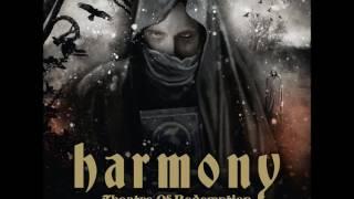 Harmony - In His Heart (Bonus Track For Japan)