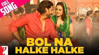 Bol Na Halke Halke - Full Song | Jhoom Barabar Jhoom | Abhishek Bachchan | Preity Zinta width=