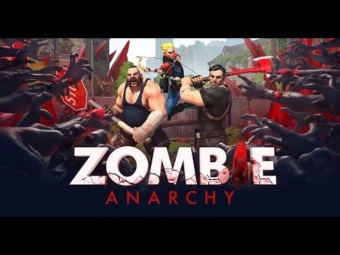 Zombie Anarchy: War & Survival Review (Prezentat pe Vernee Apollo Lite)