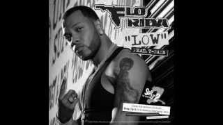 """FloRida ft. T-Pain """"Low"""" HQ"""