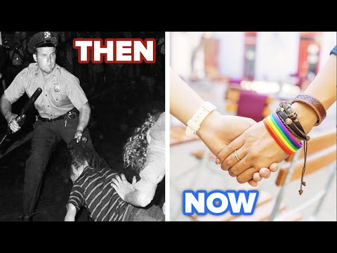 The History Of Pride In The U.S. In 6 Minutes