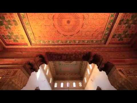 Palais Bahia – Riad 144 Marrakech