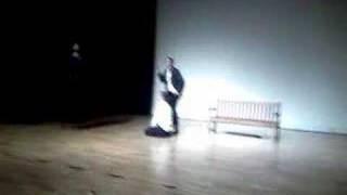 deedee's very own LIVE performance :o