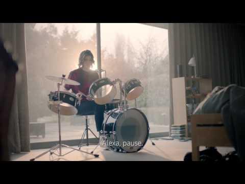 amazon.co.uk & Amazon Promo Codes video: Amazon Alexa Moments (Amazon Echo Advert)
