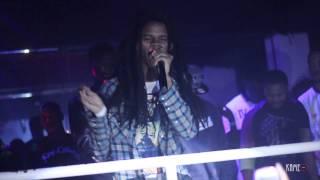 Ice Berg | Lil Dred | Chad [LIVE PERFORMANCE] Dir.By @Mr_BigO