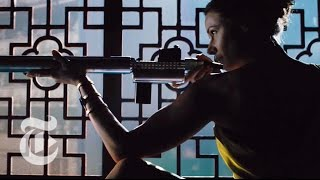 Mission: Impossible — Rogue Nation | Anatomy w/ Director Christopher McQuarrie | The New York Times width=