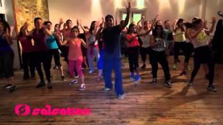 Psirico - Lepo Lepo - coreografia - ft Alejandro Angulo