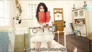 8.아이유(IU) - Everything's Alright (Feat. Kim Hyuncheol) Sub Español