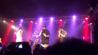 Berywam -  Eminem Medley