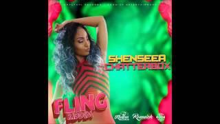 Shenseea-Chatterbox (Fling Riddim )- May 2017