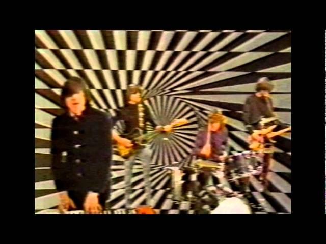 Videoclip de The Stems - Tears Me In Two (1985)