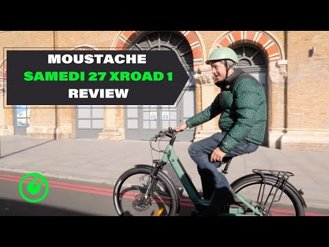 Moustache Samedi 27 Xroad 1 Review - the 'jack of all trades'