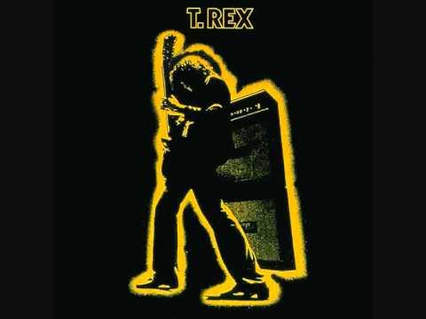 Hot Love de T Rex Letra y Video
