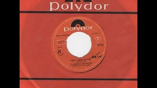 Elton John (Reg Dwight) with Bluesology - Since I Found You Baby (1967)