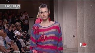 GIORGIO ARMANI Spring Summer 2020 Menswear Milan - Fashion Channel
