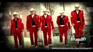 Voz De Mando - Ahora Resulta (Original Audio 2012)