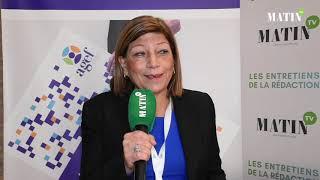 HR Summit 2019-AGEF: Déclaration de Zeyneb Attya, consultante en GRH