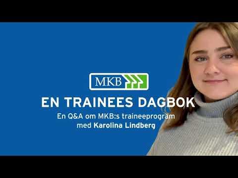 Ingenjörsgöra. Från universitetet till MKB! Möt HR-chefen.