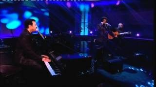 Lionel Richie On The Jonathan Ross Show (Singing Easy Live) 3.3.2012