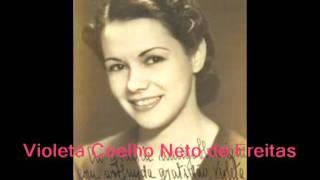 Violeta Coelho Neto de Freitas - Un  bel dì vedremo - Madama Butterfly - Puccini..mpg