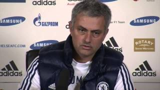 EXPLOSIVE! Mourinho says Wenger is a specialist in failure