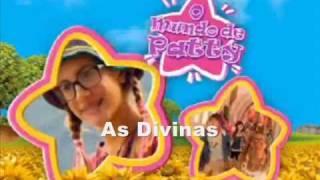 O Mundo de Patty Cd   As Divinas (3).wmv