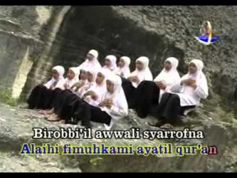 Maulidu ahmad [fasabaqna group] lyrics and music by.