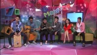 MeleTOP - Papinka Band 'Masih Mencintainya' [04.03.2014] (Persembahan LIVE)