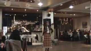 Bulgarian Folklore - Maria Georgieva - A , bre unache / А , бре юначе - Мария Георгиева