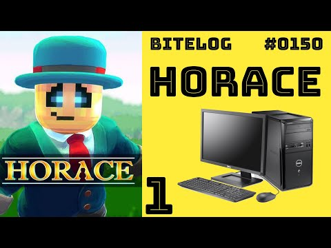 Horace (PC) Partida Completa [BITELOG 0150.1]