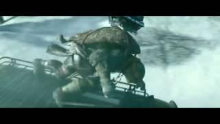 Skrillex - Reptile's Theme. Original Mix. (TMNT)