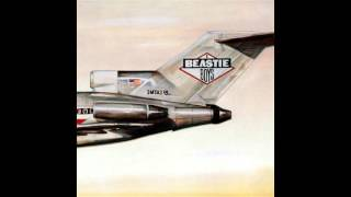 Beastie Boys - Fight For You Right (Instrumental)