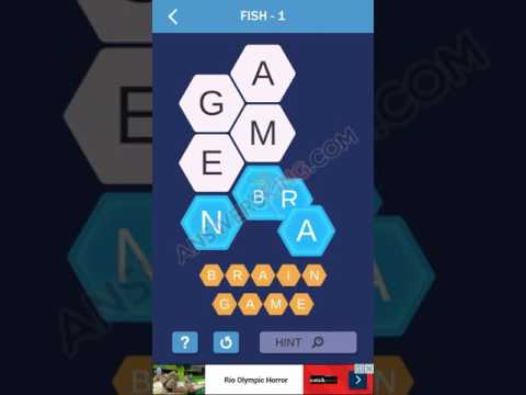 Word Spark Hexa Game Answers