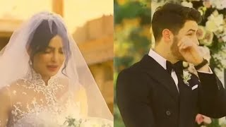Priyanka Chopra Couldn't Control Her Tears Seeing An Emotional Nick Jonas On HUTV