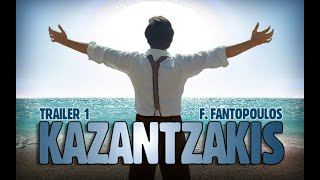 KAZANTZAKIS LONG VERSION TRAILER