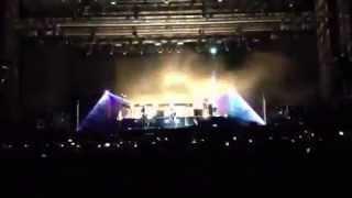 The xx - Angels Corona Capital 2013