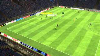 Barcelona - Oviedo - Gol de Agostinho Cá 53 minutos