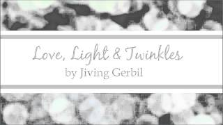 Love Light and Twinkles - cute twinkly upbeat happy music