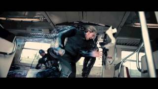 The Avengers - Earth's Mightiest Heroes -Live Action Intro- Avengers tribute