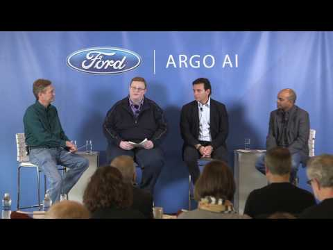 FORD of Italy News Marzo 2017