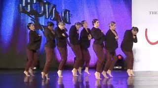 Alternate World- Next Step Dance Performing Arts Center