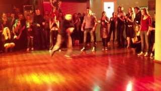Hip -Hop RnB from the The Dance Club by Xaidari
