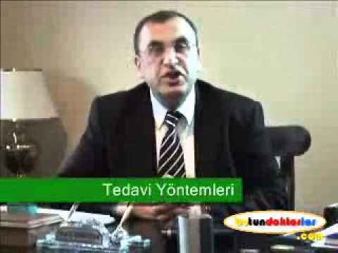 Böbrek Kanserinin Belirtileri - Prof. Dr. Faruk Özcan