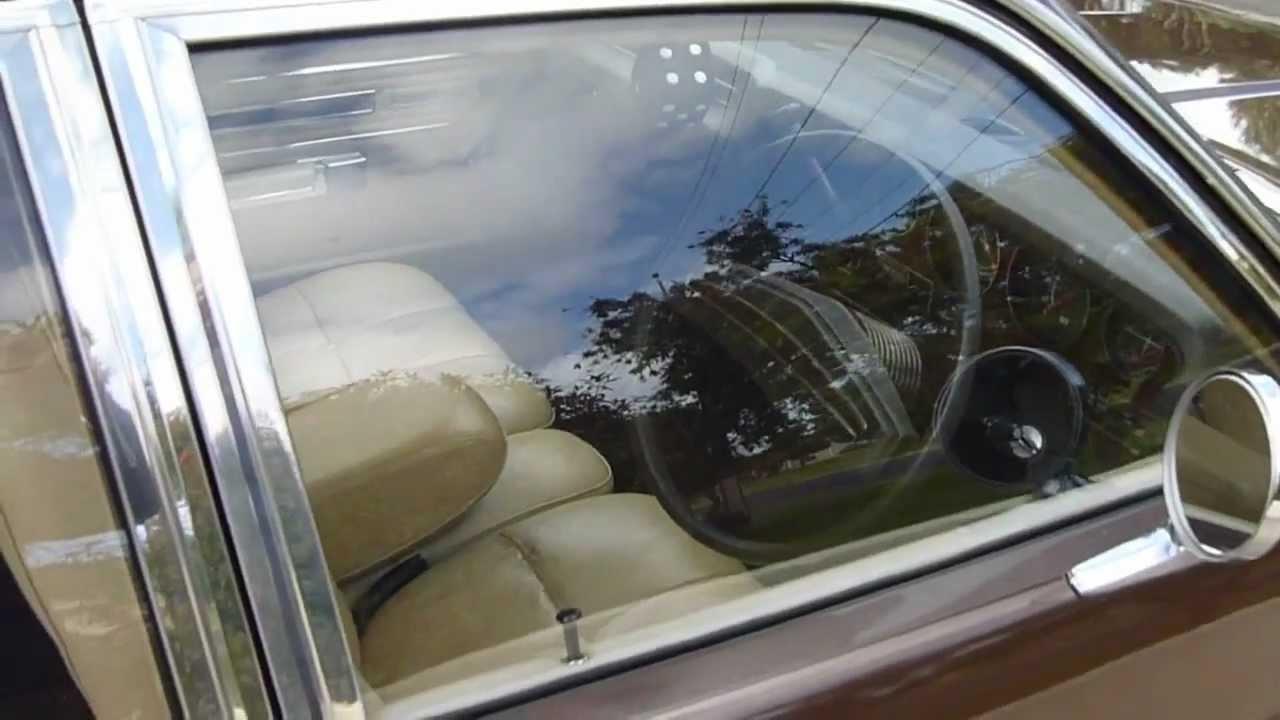Chrysler VK Regal
